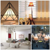 Living Room Lamp Design icon