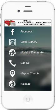 Living Word Ministry screenshot 1