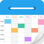 Schedule Planner - Class Schedule on Campus Life icon