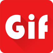 GIF Maker - Video to GIF, GIF Creator, GIF Editor icon