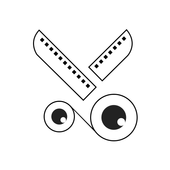 Crop Video Editor icon