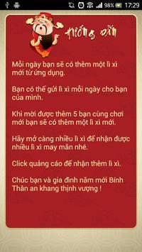 Li xi may man apk screenshot
