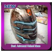 Best Astronaut Helmet Ideas icon