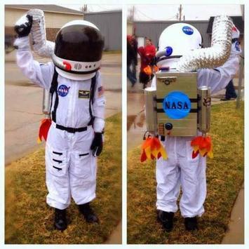 Best Astronaut Helmet Ideas screenshot 7