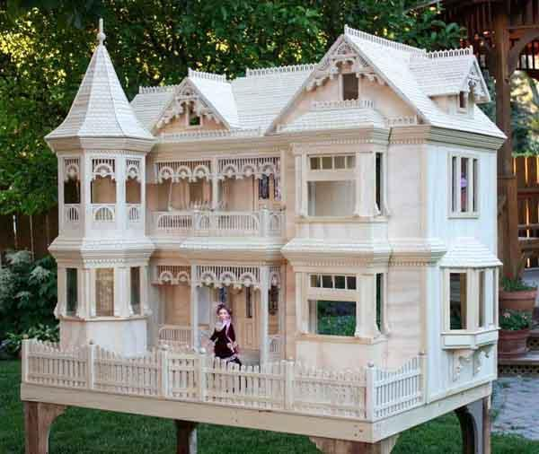 Diy Barbie House Plans For Android Apk Download