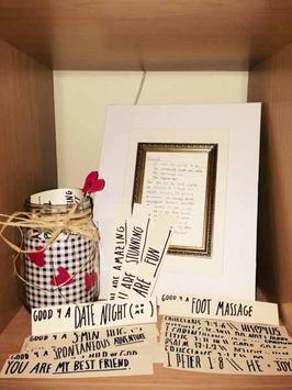 DIY Jar Gifts for Boyfriend screenshot 2