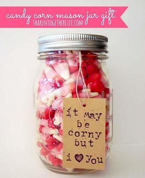 DIY Jar Gifts for Boyfriend screenshot 6