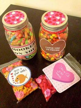 DIY Jar Gifts for Boyfriend screenshot 7