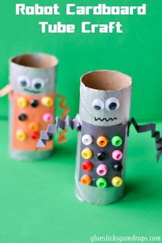 Robot Craft Projects screenshot 5