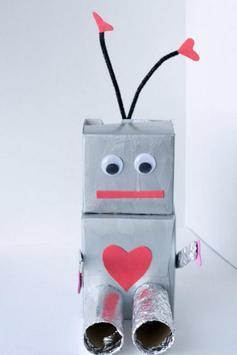Robot Craft Projects screenshot 6