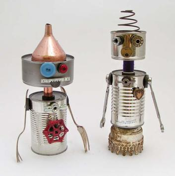 Robot Craft Projects screenshot 7