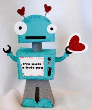 Robot Craft Projects poster