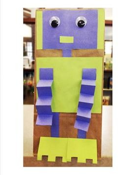 Robot Craft Projects screenshot 2