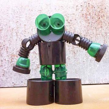 Robot Craft Projects screenshot 3