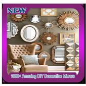 1000+ Amazing DIY Decorative Mirrors icon