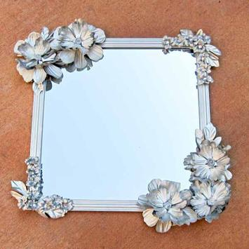 1000+ Amazing DIY Decorative Mirrors screenshot 1