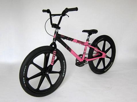 250+ Best Bicycle Paint Job Ideas screenshot 7