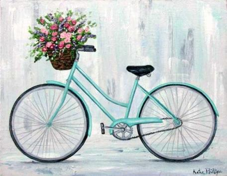 250+ Best Bicycle Paint Job Ideas screenshot 5