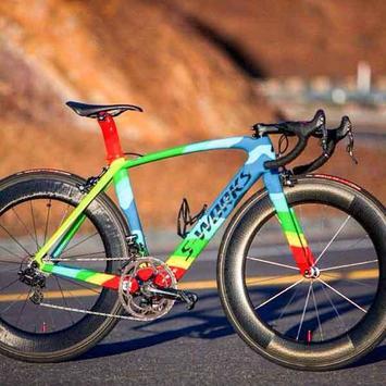 250+ Best Bicycle Paint Job Ideas screenshot 6