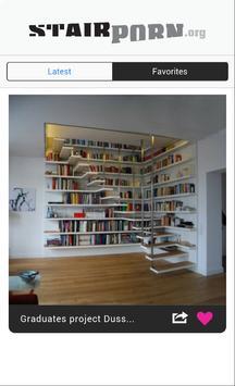 StairPorn apk screenshot