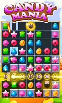 Candy Mania – Jelly Crush screenshot 1
