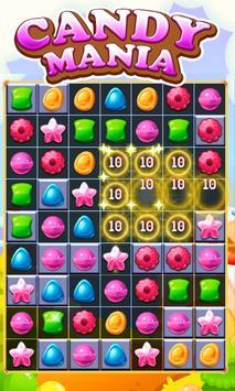 Candy Mania – Jelly Crush screenshot 2