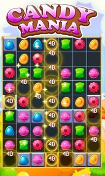 Candy Mania – Jelly Crush screenshot 3