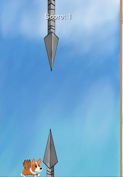 Gravity Swap poster