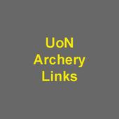 UoN Archery icon