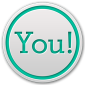 You! Personal Achievement Help icon