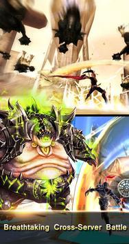 Blade of God imagem de tela 11