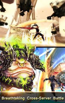 Blade of God imagem de tela 1