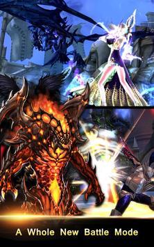 Blade of God imagem de tela 3