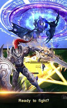 Blade of God imagem de tela 4