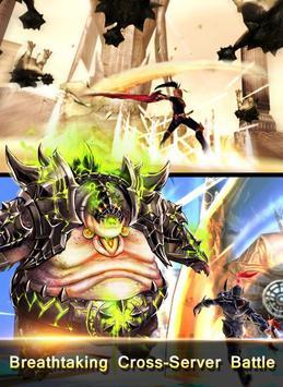 Blade of God imagem de tela 6