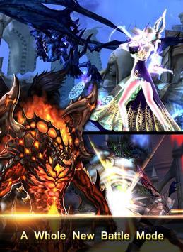 Blade of God imagem de tela 8