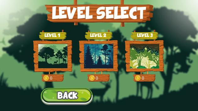 Adventure Jungle : hero boy apk screenshot