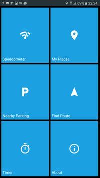 Gps Route Finder apk screenshot