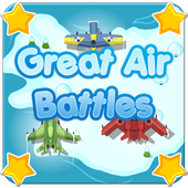 Great Air Battles icon