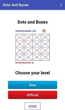 Dots and Boxes screenshot 12