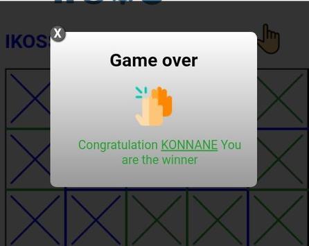 Dots and Boxes screenshot 1