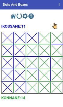 Dots and Boxes screenshot 7