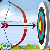 Archery Free Arrow icon