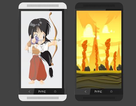 Archery Free Arrow apk screenshot