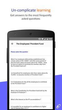 LK Nakashe -The Labour Law App screenshot 5