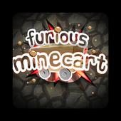 Furious Minecart icon