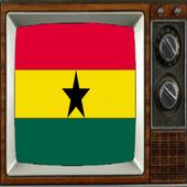 Satellite Ghana Info TV icon
