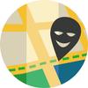 ikon Lokasi Palsu (GPS Mock)