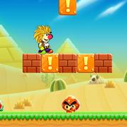 IQ Mario Adventure - Super Adventure World