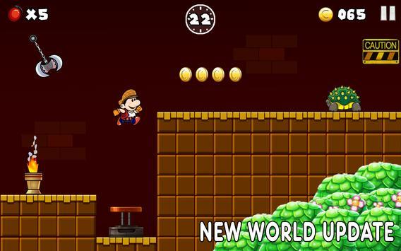 Mine Runner Adventure apk screenshot